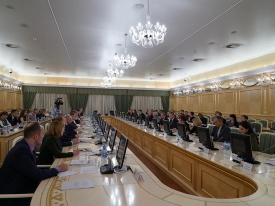 Избирательная комиссия ЯНАО обсудила подготовку к выборам 2020