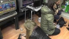 Дверь в подпольное казино в Петербурге пришлось выламывать спецназу