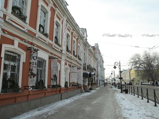 НРО «Яблоко» хочет провести марш Немцова на ул.Рождественской