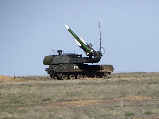 Эксперт объяснил ложь вокруг «Буков», якобы сбивших МН17 над Украиной