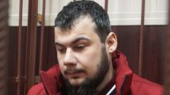 Арестованный за нападение в храме выглядел растерянным в суде