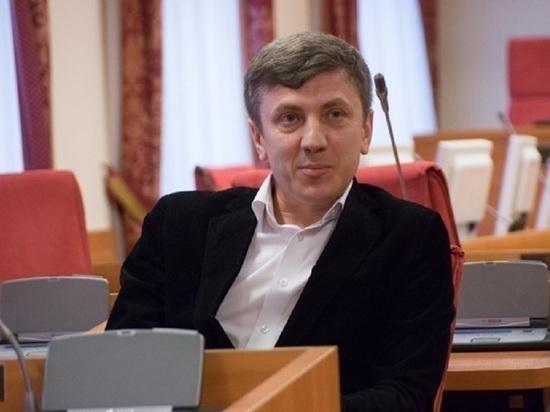Ярославские «Яблочники» примут Сергея Балабаева