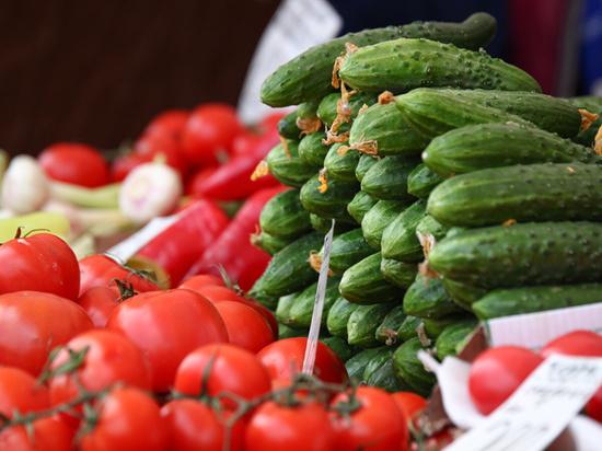 Предсказано подорожание овощей по всей России из-за коронавируса