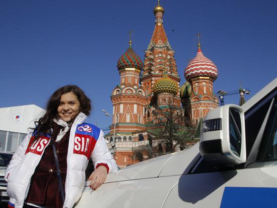 В Москве госпитализирована чемпионка Сочи-2014 в фигурном катании Сотникова