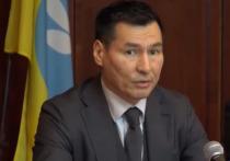 Глава Калмыкии высказался о работе финансового контроля
