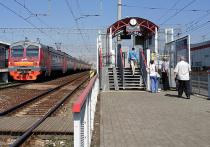 Известная железнодорожная станция получила «лошадиное» название