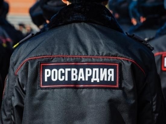 В Волгоградской области поймали мужчину, укравшего телефон у школьницы