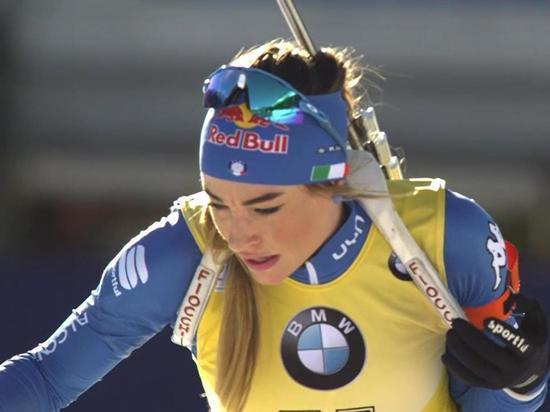 Итальянское Возрождение: Вирер красиво выиграла второе золото ЧМ