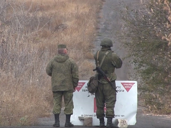 В ООН обеспокоены нарушением перемирия в Донбассе