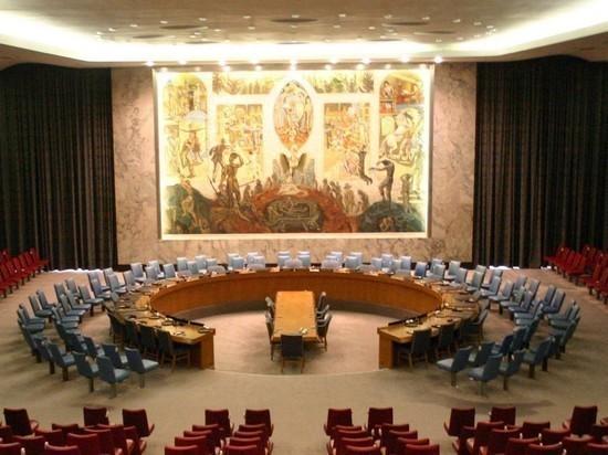 Сессию ООН решено отложить из-за невыдачи визы США главе делегации РФ