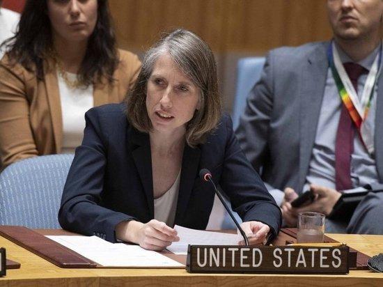 США призвали Россию вывести войска с Восточной Украины