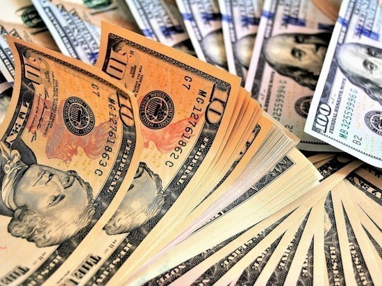 Россия сократила вложения в госдолг США на рекордные $1,5 млрд