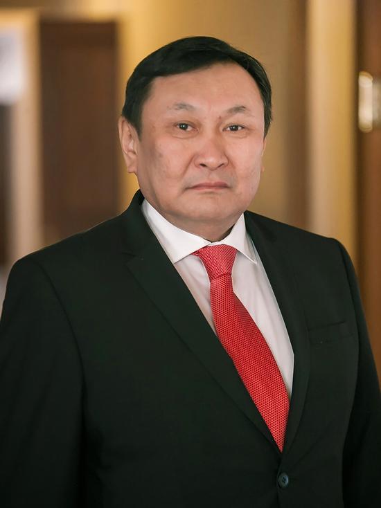 Экс-министр здравоохранения Бурятии возглавил  больницу скорой помощи