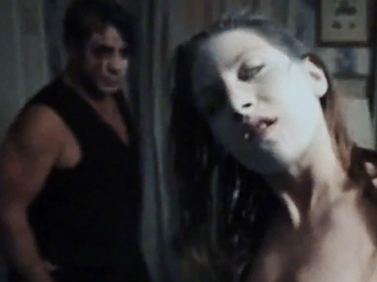 Снявшихся в порноклипе лидера Rammstein россиянок рассекретили