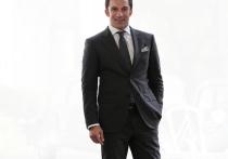 Алессандро Дель Пьеро посетит церемонию вручения Международной премии «РБ»