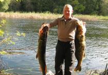 Подводный охотник трагически погиб в реке Волге рядом с подмосковной Дубной