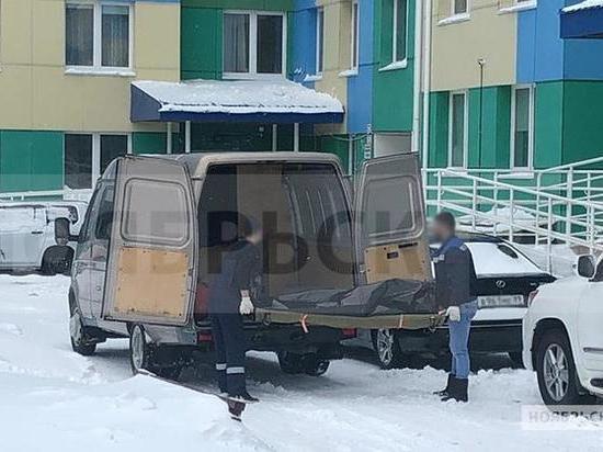 Тело женщины обнаружили в доме на Магистральной в Ноябрьске