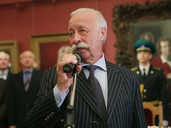Якубович задал властям неудобный вопрос по поводу размера своей пенсии