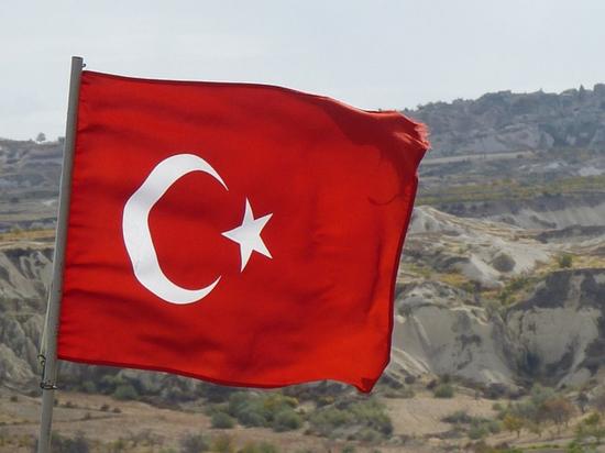Эрдоган: Турция готова начинать военную операцию в Идлибе