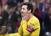 """В испанских СМИ появились данные о том, что руководство """"Барселоны"""" наняло компанию, которая через фейковые аккаунты в соцсетях занималась критикой бывших и нынешних игроков команды (главными целями были Месси, Хави, пике и Гвардиола). Это далеко не первый скандал в клубе за последние месяцы, и он может привести к смене всего руководства. """"МК-спорт"""" разбирается, как такое стало возможным."""