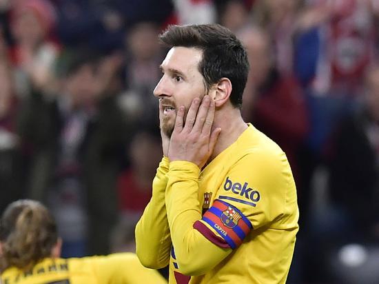 «Барселона» наняла ботов против Месси: в клубе скандал и раздрай