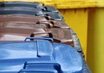 В России разработали «умные» мусорные контейнеры