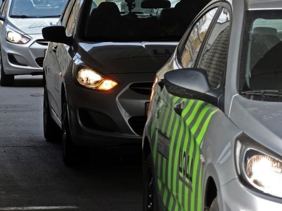 ЦОДД призвал отбирать автомобили за нарушение ПДД