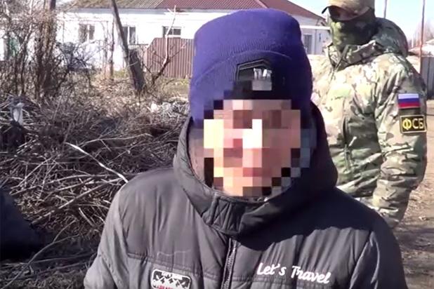Последователи керченского стрелка Рослякова рассказали о подготовке терактов: «Котов убивали»