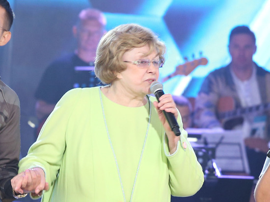 Власти Кузбасса уличили Эдиту Пьеху во лжи о пенсии