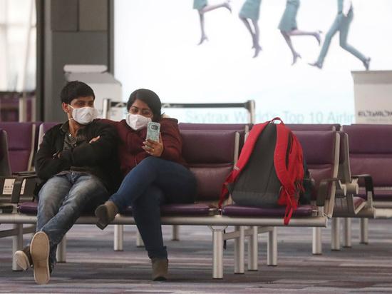 Десятки тысяч китайских студентов запаниковали из-за запрета на въезд в РФ