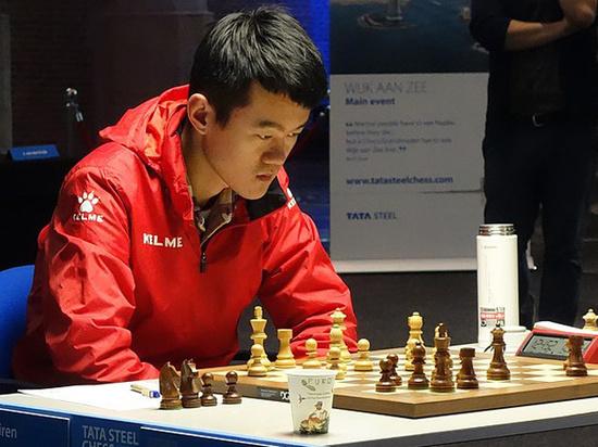 Запрет китайцам въезда в Россию отразился на шахматистах