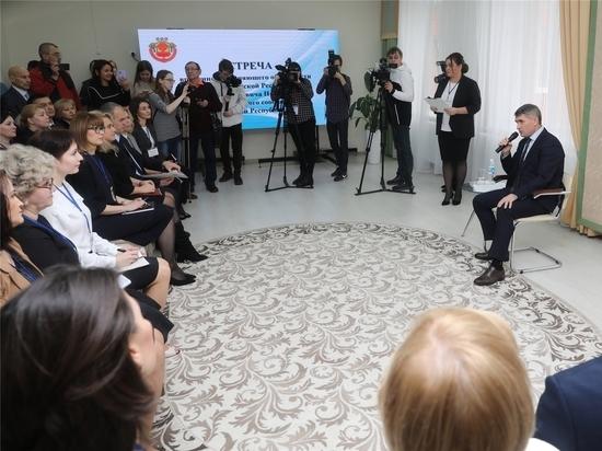 Николаев поручил выделить на ремонт детсадов более 500 млн рублей
