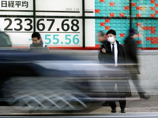 Экономисты увидели в коронавирусе предвестие мирового кризиса