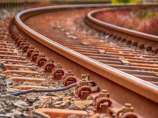 Следовавший из Брянска в Петербург поезд отрезал женщине ногу