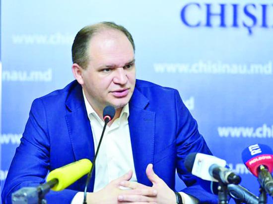 Амбициозные проекты Иона Чебана