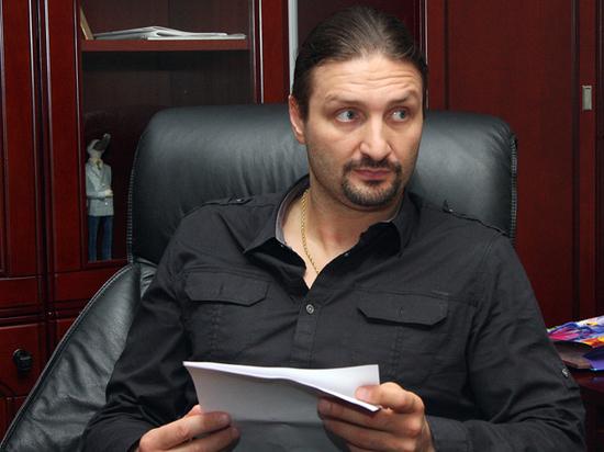 Эдгар Запашный перенес операцию на позвоночнике