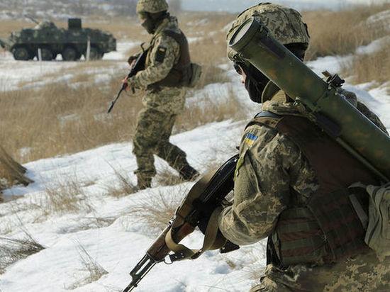 Депутат Рады прокомментировал потерю Украиной опорного пункта под Золотым