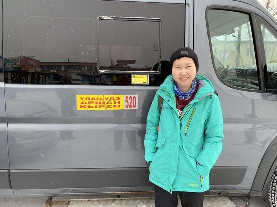 Девушка из Улан-Удэ уехала снимать фильм-лекарство от рака в Тункинский район
