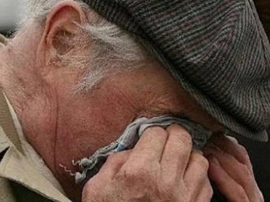 Камчатские полицейские задержали двух грабителей