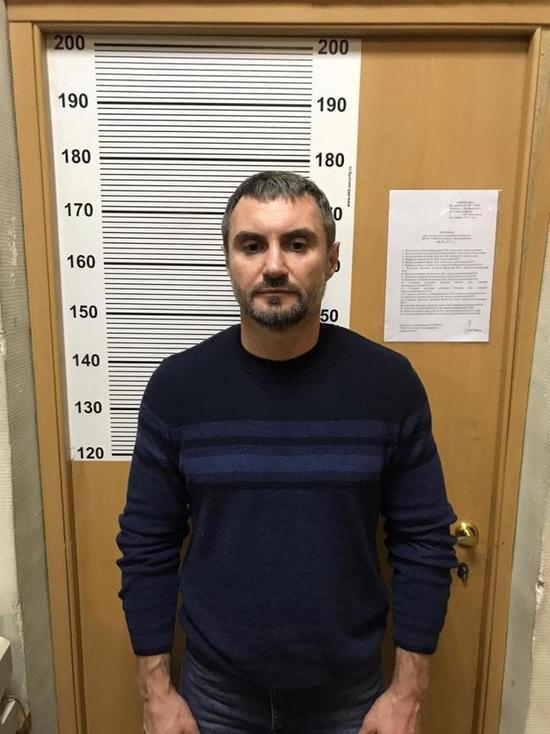 Свердловская полиция задержала гражданина Молдавии, которого разыскивает итальянская полиция
