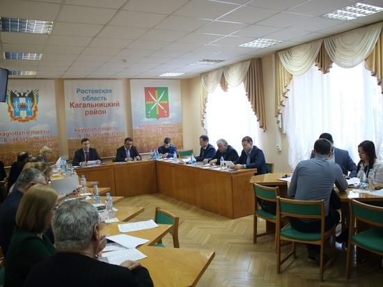 Проект экокомплекса в Кагальницком районе направили на экспертизу в Федеральную службу по надзору в сфере природопользования