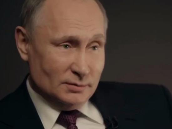 Путин c улыбкой разъяснил, распался ли тандем с Медведевым
