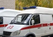 Директор клуба санатория, который находится в Одинцовском районе Подмосковья, покончил жизнь самоубийством