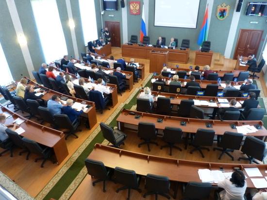 Карельский парламент утвердил индексацию ветеранам в 21 рубль