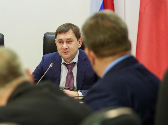 В Воронеже представили законопроект о запрете продажи никотиносодержащей продукции