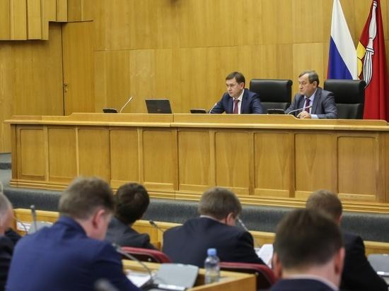 Воронежские депутаты предлагают изменить закон «О воинской обязанности»
