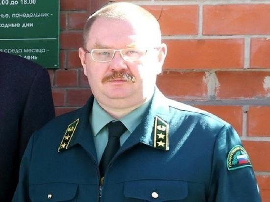 Свою вину бывший руководитель департамента лесного хозяйства не признал ни в чем
