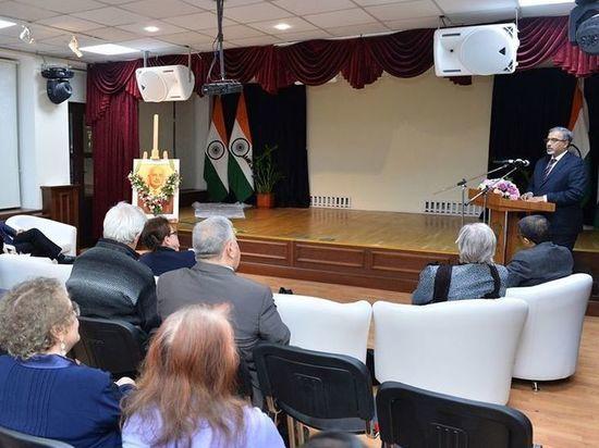 Индия наградила российских ученых за академические успехи