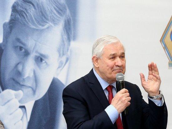 Юбилей динозавра: сегодня день рождения Владимира Юрзинова