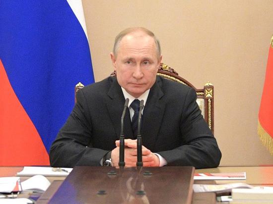 Путин лайт: чего мне не хватило в интервью с Ванденко